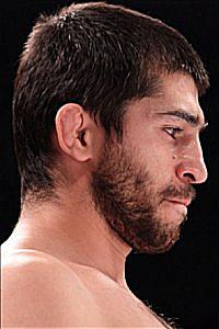 Amirkhan Mazihov