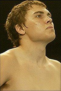 Dustin Rocha