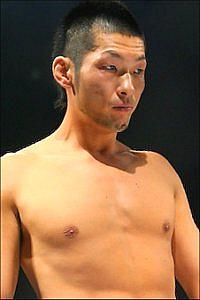 Satoshi Nishino