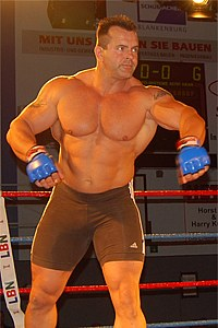 Mario Kapser