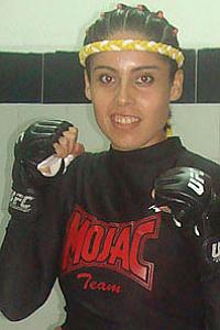 Mayra Arce