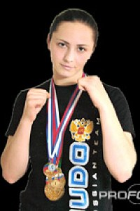 Zeinab Gaurgashvily