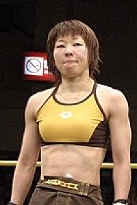Fukuko Hamada