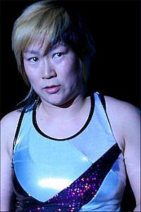 Atsuko Emoto