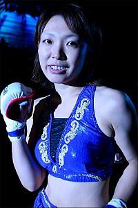 Misaki Ozawa