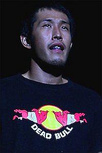 Daisuke Sugishima