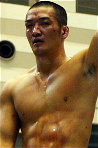 Tomokazu Yuasa