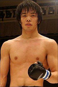 Yusei Shimokawa