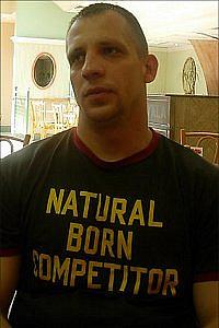 Stevan Tuovic