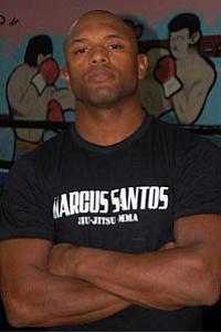 Marcus Santos
