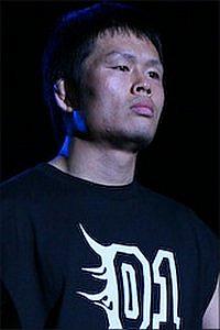 Tashiro Nishiuchi