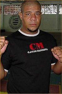 Carlos Clayton
