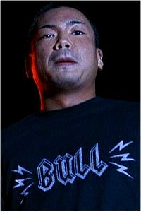 Hirokazu Konno