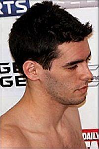 Ryan Shamrock