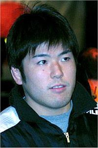 Kazuki Okubo