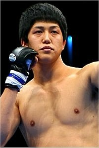 Jung Min Kang