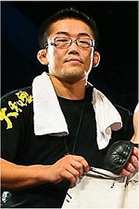 Kimihito Nonaka
