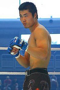 Woo Hyon Baek