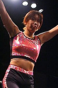 Miki Morifuji