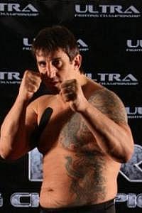 Kristijan Golubovic MMA Stats, Pictures, News, Videos, Biography -  Sherdog.com