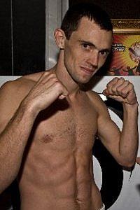 Evan Byrne