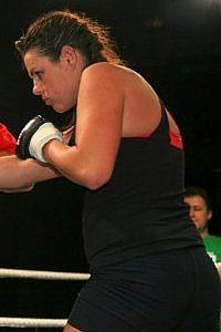 Kyra Purcell