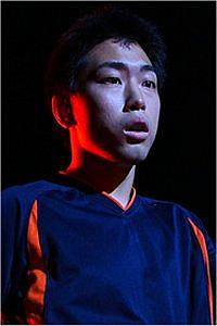 Hayato Shimizu