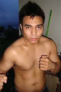 Josh Alvarez