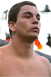 Mike Arellano