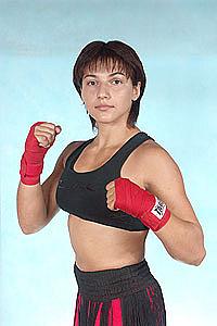 Julia Borisova