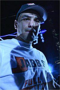 Diego Gonzalez