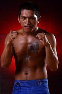 Reggie Amarante
