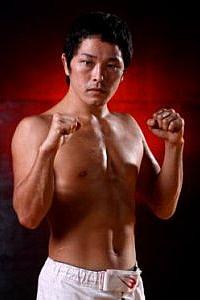 Hideo Morikawa