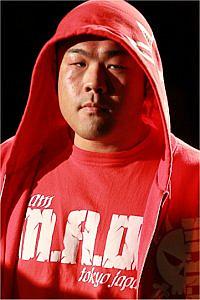 Yoshiyuki Nakanishi