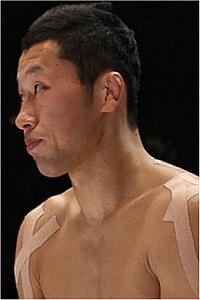 Jung Hwan Cha
