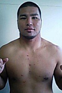 Taiki Yonashiro