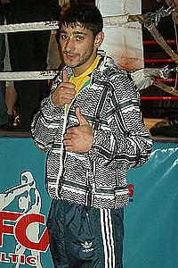 Igor Salimbaev