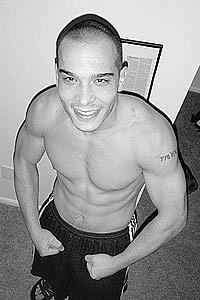 Jason Trevino