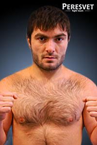 Shamil Tinagadjiev