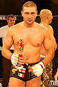 Valentino Petrescu