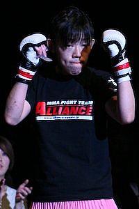Mamiko Mizoguchi