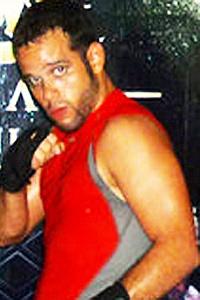 Juan Raul Sevillano
