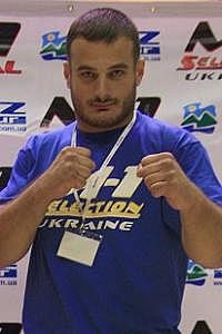 David Tkeshelashvili