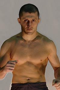 Arsen Temirkhanov