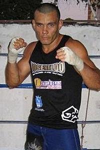 Josenildo Rodrigues de Oliveira