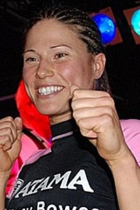 Tannaya Hantelman