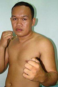 Allan Trinidad