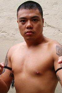 Jerry Legaspi