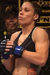 liz girl rilla carmouche mma stats pictures news videos