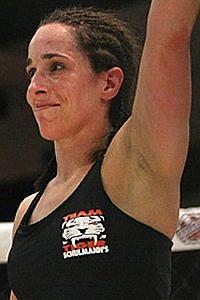 Melissa Bopp